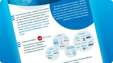 EUniversal image flyer