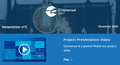#2 EUniversal Newsletter